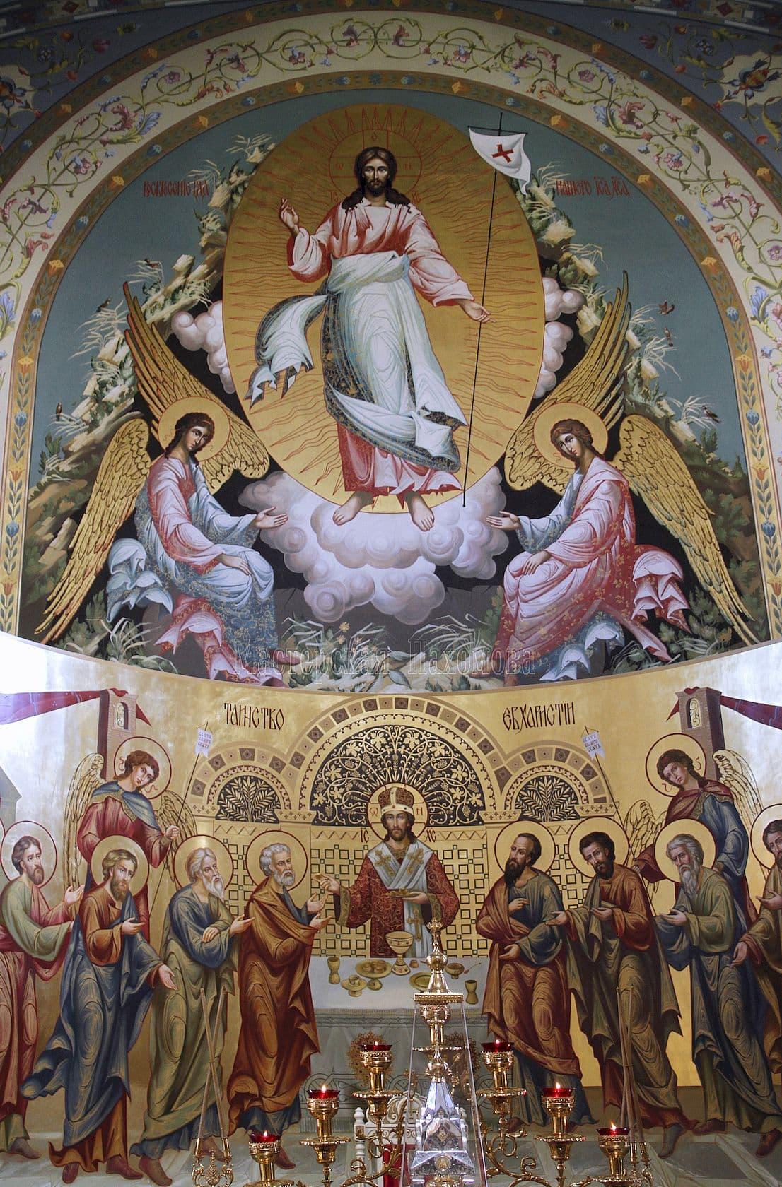 Кафедральный собор Христа Спасителя, Пятигорск