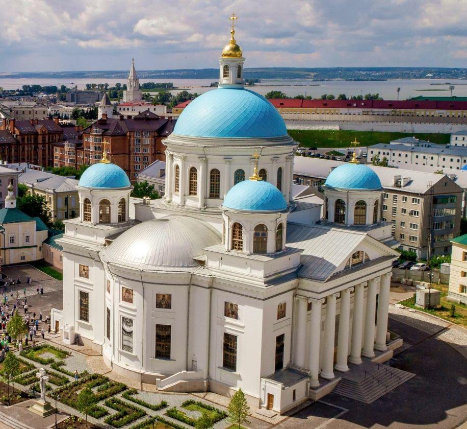 фото нового собора